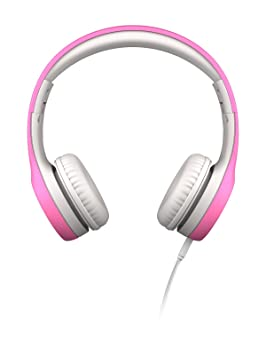 be7a63bcb04 LilGadgets Connect+ Premium Volume Limited Wired Headphones with ...