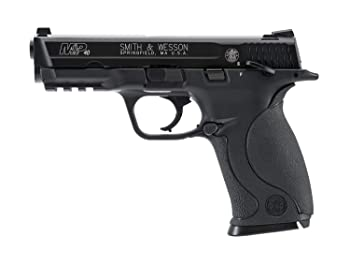 Smith & Wesson M&P 40 .177 Caliber BB Air Pistol