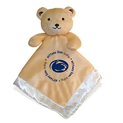 3adcb39694f Amazon.com  Baby Fanatic Security Bear Blanket