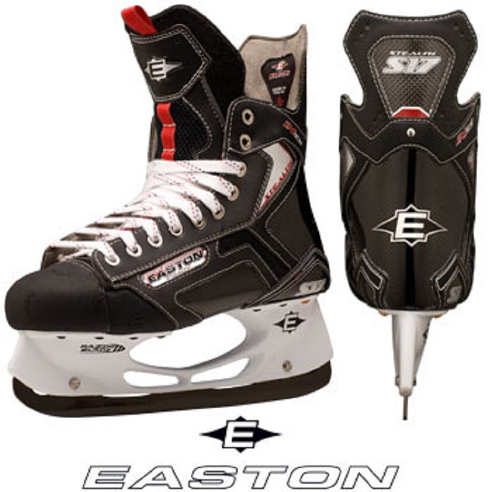 Easton Youth Synergy EQ Magnum Ice Hockey Skates