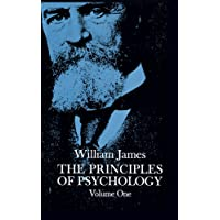 Principles of Psychology, Vol. 1