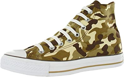 camouflage converse
