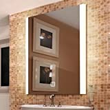 "WillanFS 32""x24"" Bathroom Wall-Mounted Vanity"