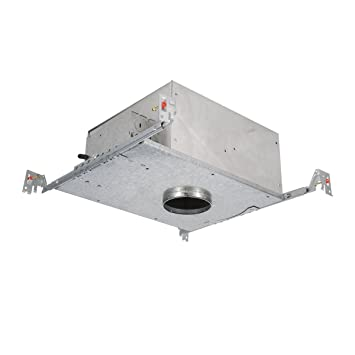 Wac lighting hr 2led h09d ica led 2 inch recessed downlight housing wac lighting hr 2led h09d ica led 2 inch recessed downlight housing aloadofball Choice Image