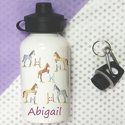 Personalised Drinks Bottle Toddler