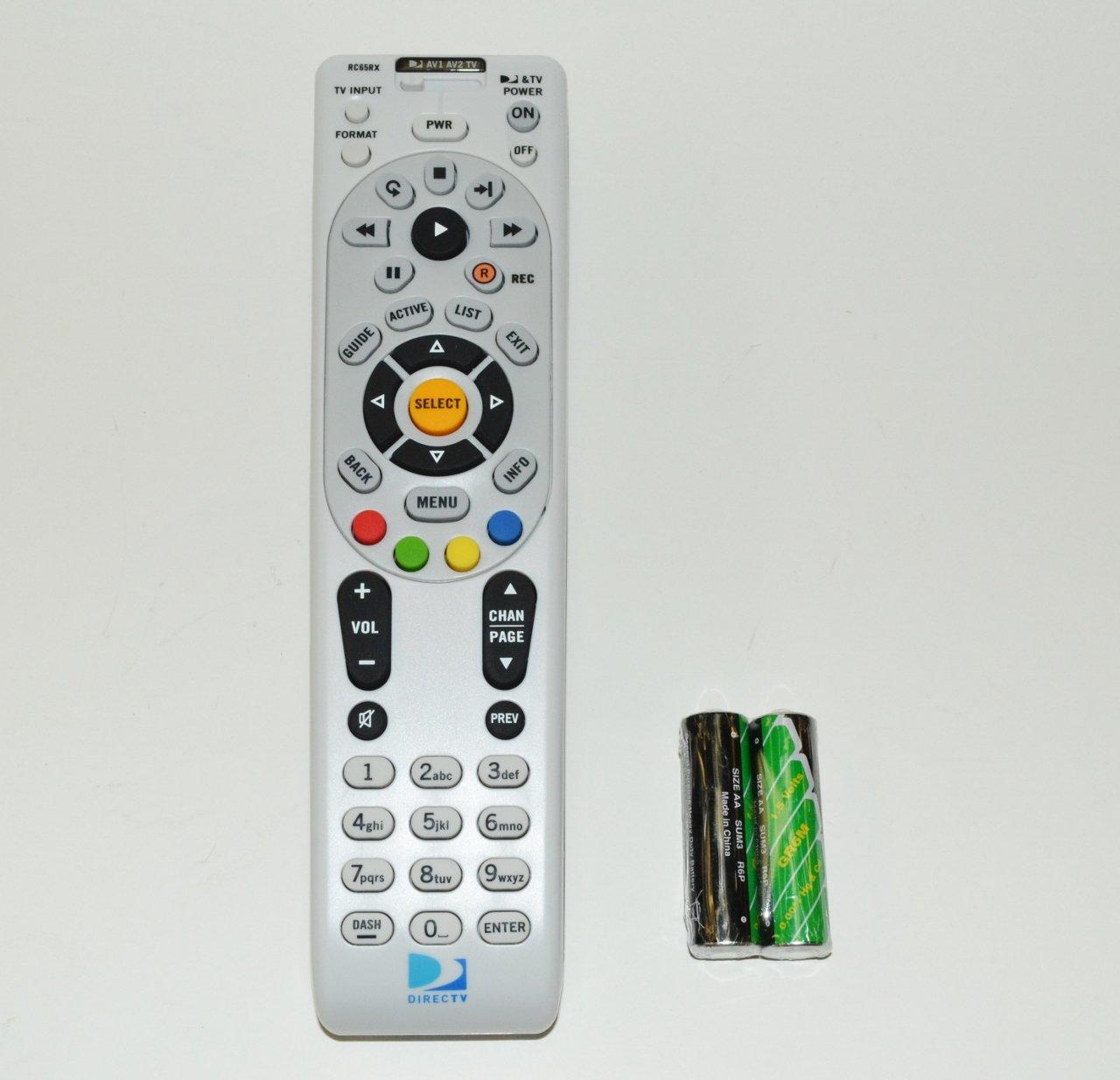 Amazon c wave directv rc65rx rf remote electronics home amazon c wave directv rc65rx rf remote electronics home audio theater sciox Gallery