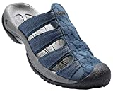 KEEN Men's Midnight Navy/Black, ARUBA II Sandals 10.5 D(M) US