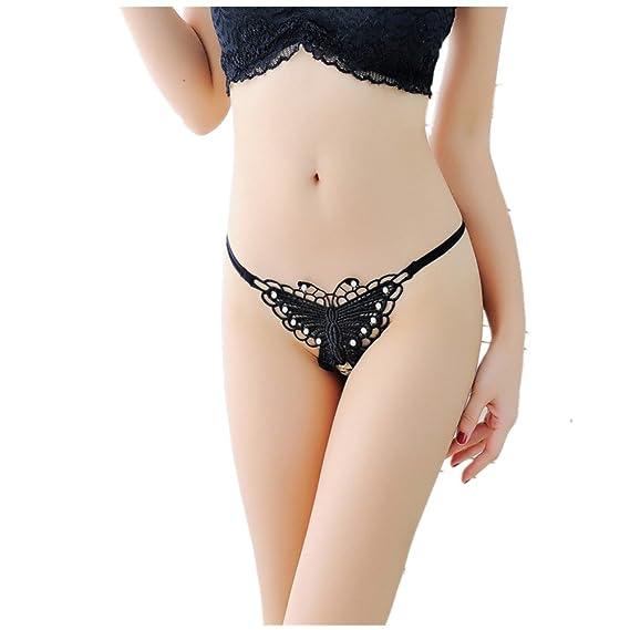 Ropa de Dormir Lencería Sexy Mujer ❤️Btruely Herren Ropa Interior de tentación Vestido de Babydoll