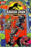 JURASSIC PARK ANNUAL, Volume 1, Number 1, May 1995 (Volume 1)
