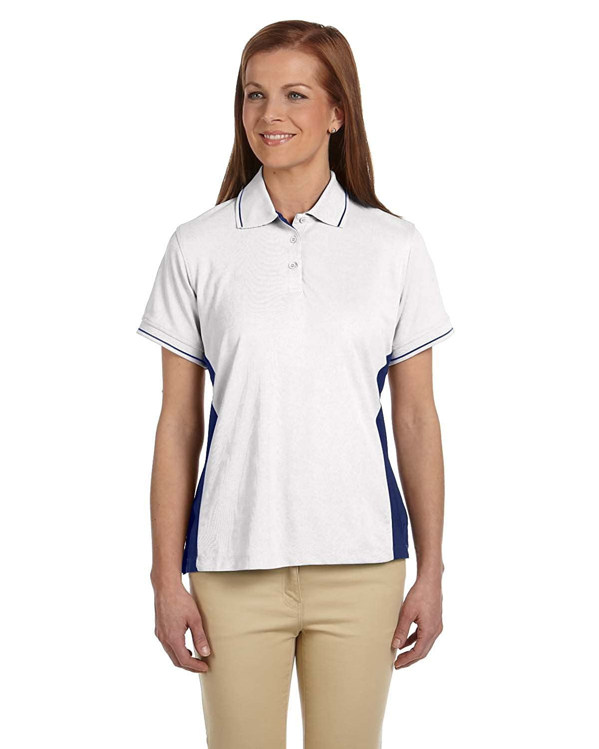 Devon & Jones Women's Dri-Fast Advantage Piqué Polo DG380W