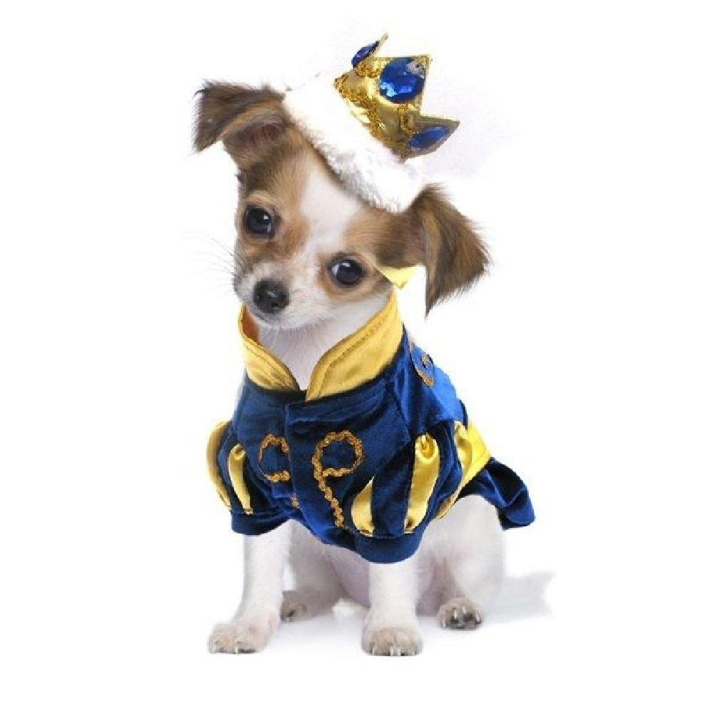 Prince Charming Costumes Royal Dogs