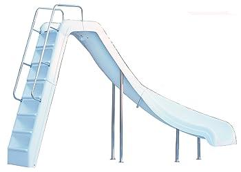 Inter-Fab WRS-CR-SS Pool Slide