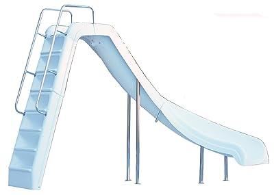 Inter-Fab WRS-CR-SS Water Pool Slide