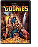 The Goonies poster thumbnail