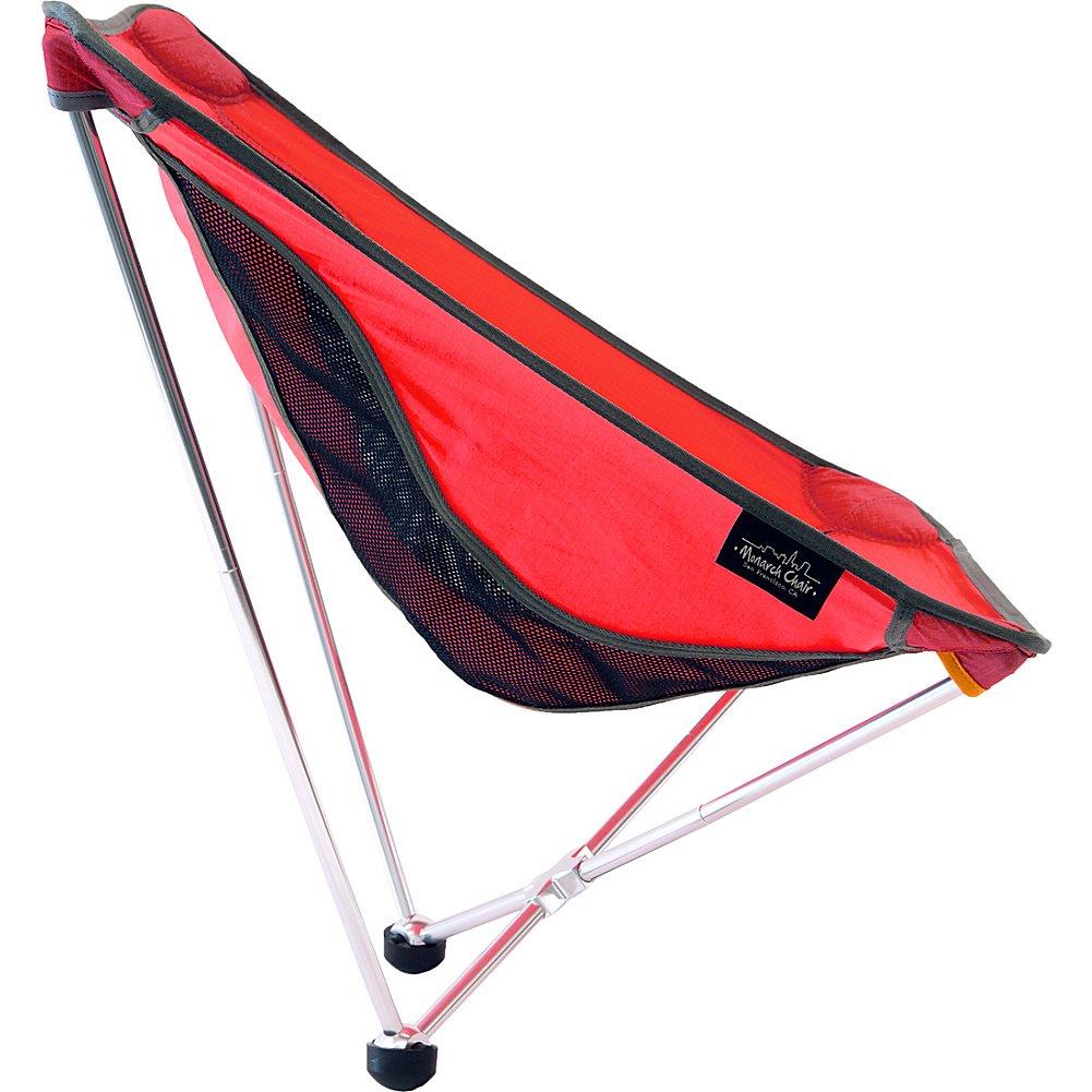 Amazon.com  Alite Designs Monarch Chair Black  C&ing Chairs  Sports u0026 Outdoors  sc 1 st  Amazon.com & Amazon.com : Alite Designs Monarch Chair: Black : Camping Chairs ...