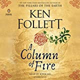 Kyпить A Column of Fire (Kingsbridge) на Amazon.com