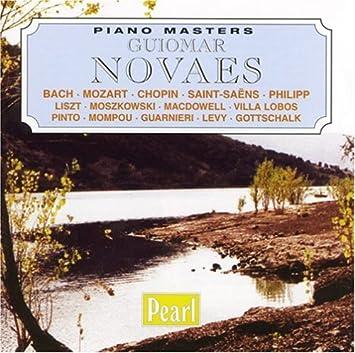Piano Masters: Guiomar Novaes