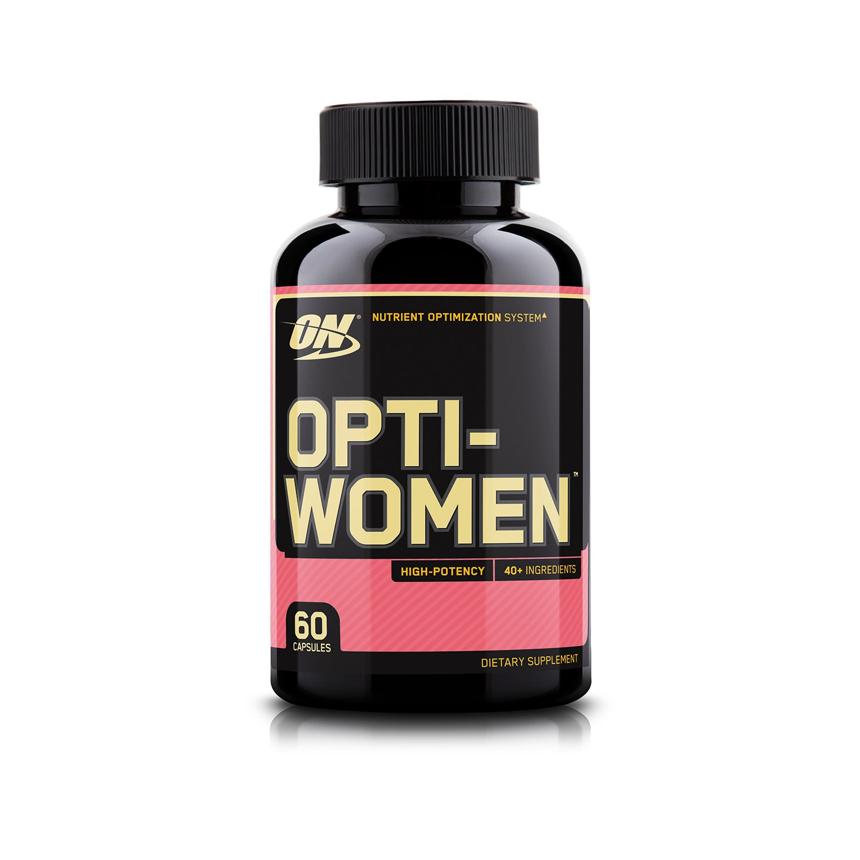 e76e297e3 Buy Optimum Nutrition Opti-Women Multivitamin - 60 Capsules Online at Low  Prices in India - Amazon.in