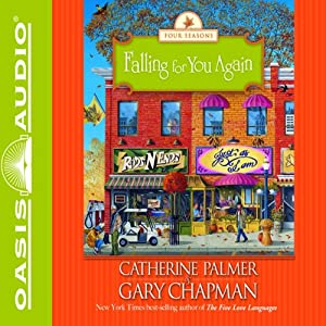 Falling for You Again Audiobook