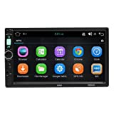 MKChung 1983AD 7in Bluetooth WiFi Android Car MP5