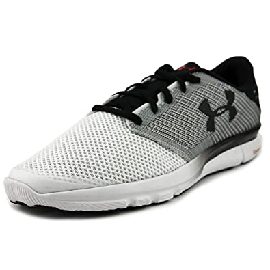 Amazon.com | Under Armour Men's UA Charged Reckless Running Shoe | Running