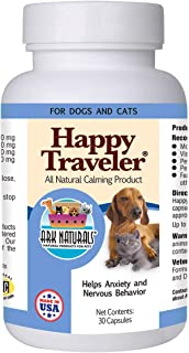 product image for Ark Happy Traveler 500mg 30ct (Pack of 2)