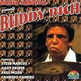 Lionel Hampton presents Buddy Rich
