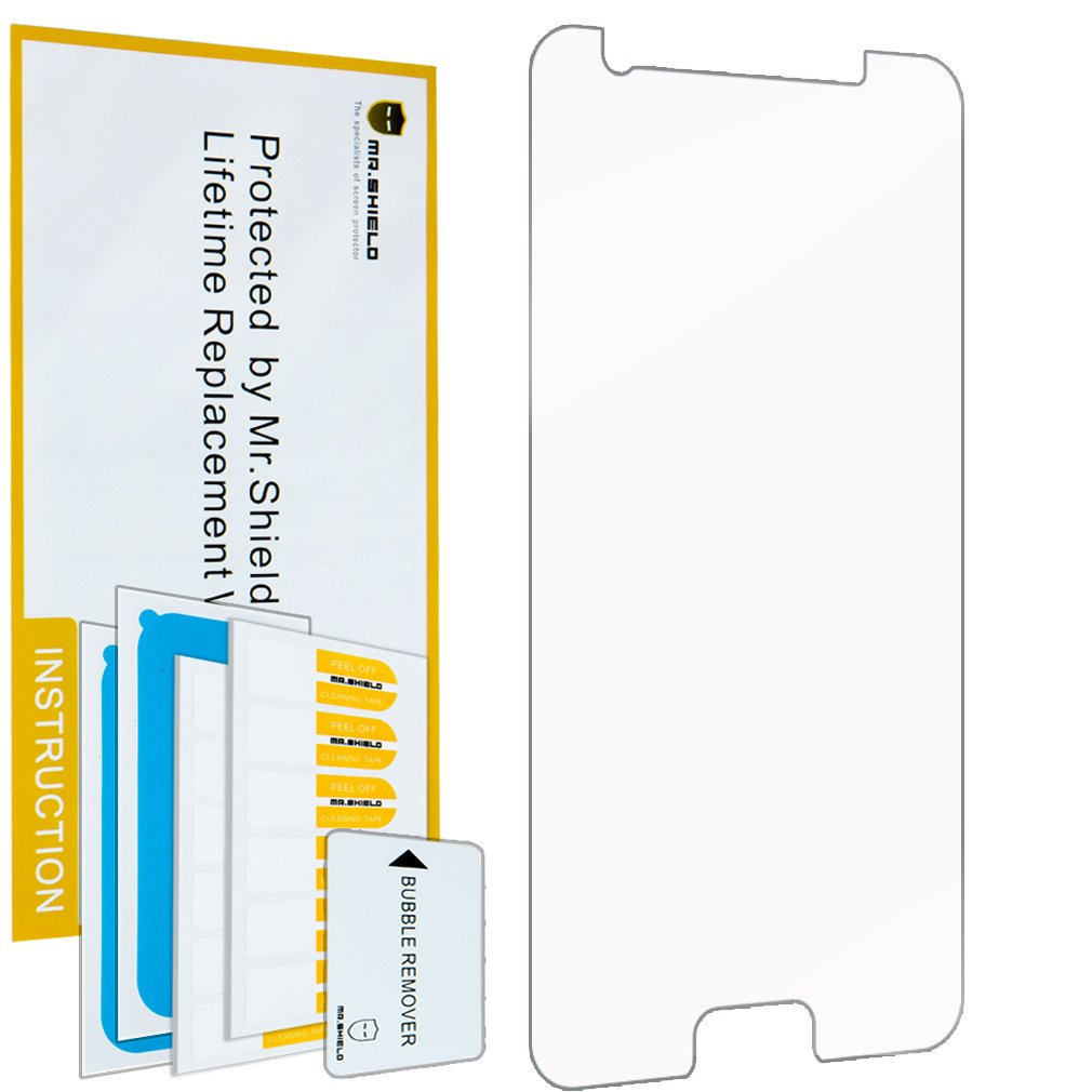 Film Protector para Samsung Sol 3  Premium Clear 5-Pa [5un]