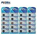 CR1620 3V Coin Cell Lithium Batteries For Samsung 3D glasses