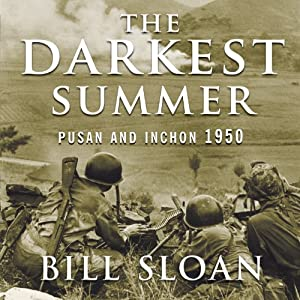 The Darkest Summer Audiobook