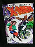 img - for The Uncanny X-Men #180 book / textbook / text book
