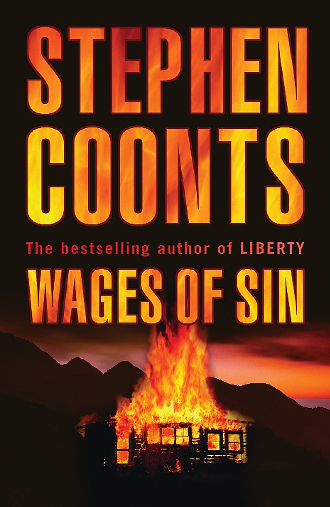 Wages of Sin pdf epub