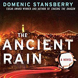 The Ancient Rain Audiobook