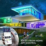 Alexa LED Light Strip, Govee WiFi APP Control
