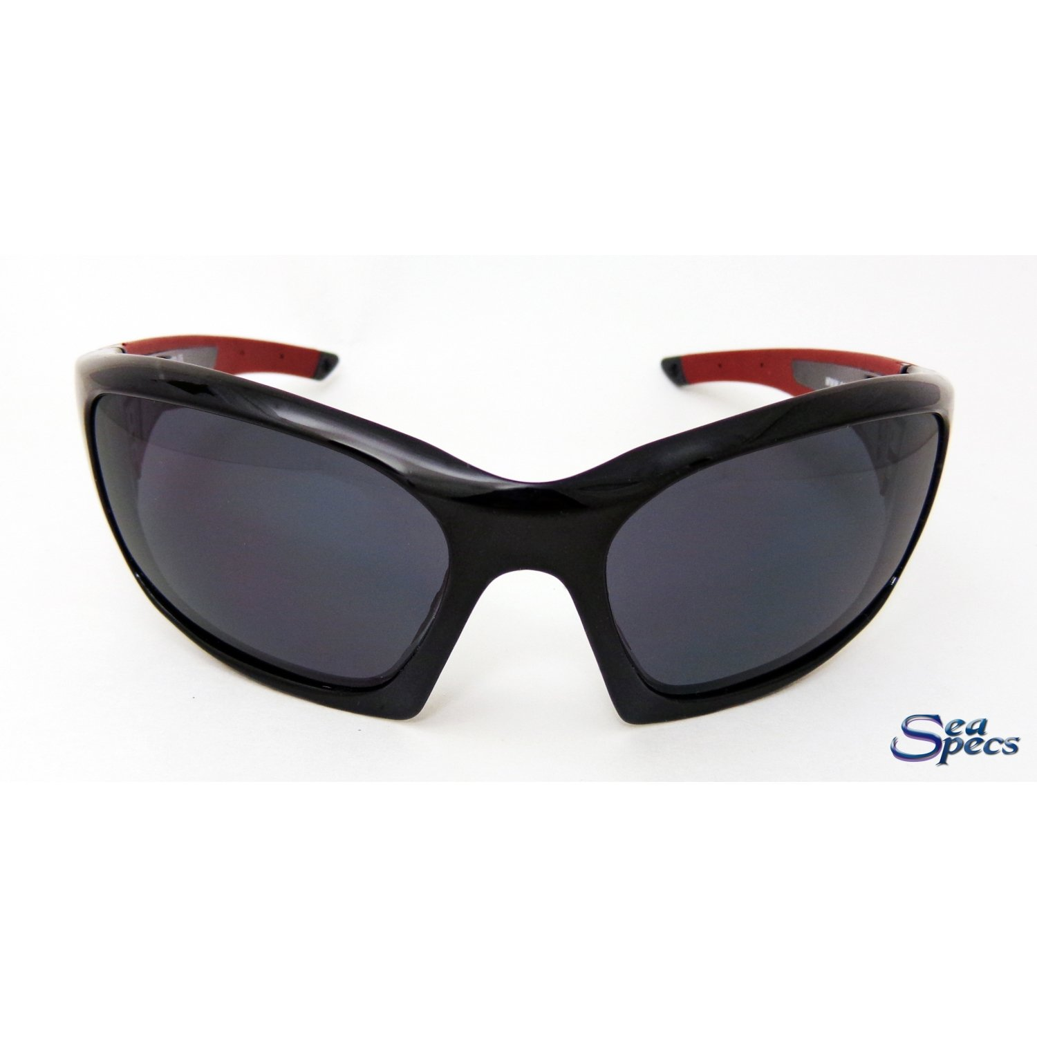 23b8c8df52 Amazon.com  Seaspecs aFloat Riptide Floating Sunglasses - Black  Sports    Outdoors
