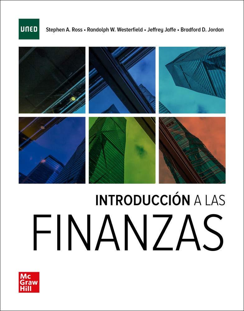 FINANZAS CORPORATIVAS. ROSS: Amazon.es: UNED: Libros