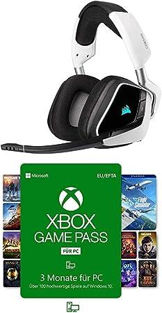 Corsair Void Elite Rgb Wireless Gaming Headset Xbox Computer Zubehör
