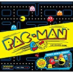 Buffalo Games Pac-Man – The Board Game