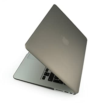 Funda Carcasa POLICARBONATO Negra Apple Macbook Air 13.3 ...