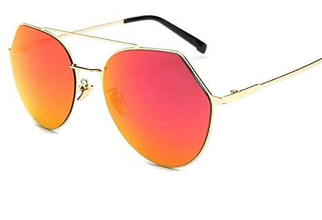 Gafas De Sol Grandes Gafas De Sol Con Gafas De Sol Tendencia ...