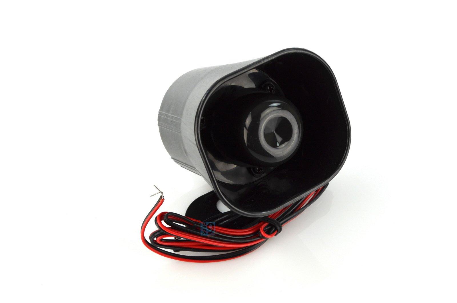 Viper 5906V Color Remote Start & Security by Viper