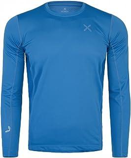 Montura Free Change maglia| Modrá XL