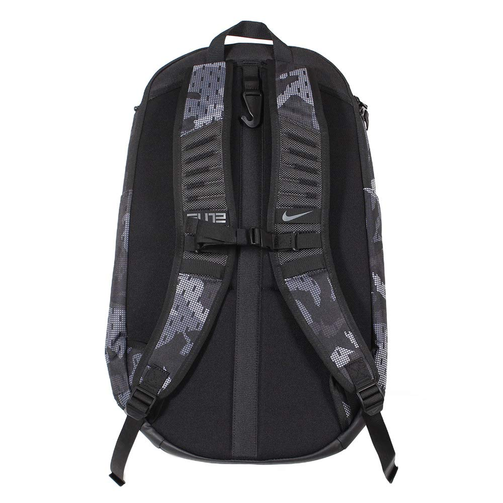 433bd79882eb Amazon.com  Nike Hoops Elite Pro Basketball Backpack  Sports   Outdoors