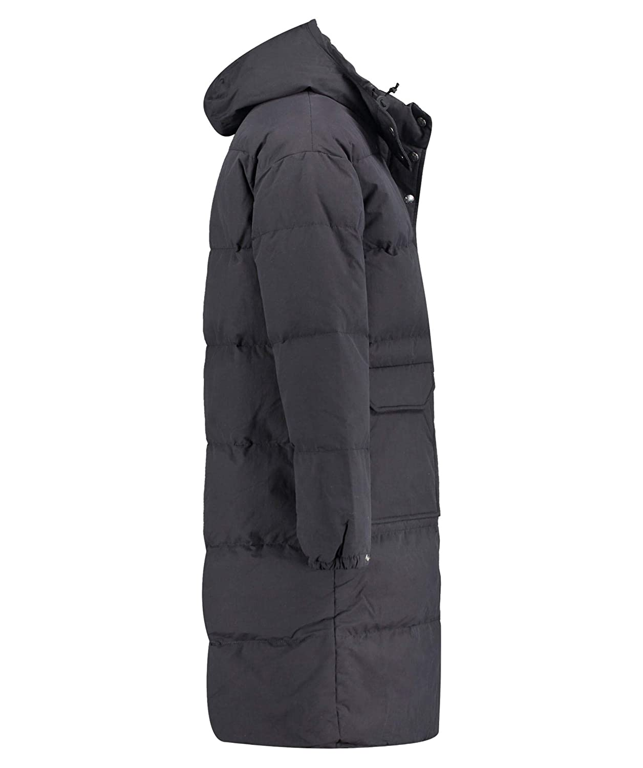 THE Daunenmantel FACE Jacket Women NORTH Down Sierra Long OXPkiZuT