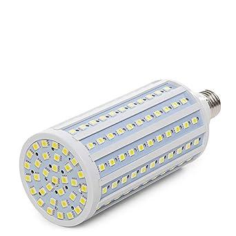 Greenice | Bombilla de LEDs E27 5050SMD 30W 2300Lm 30.000H | Blanco Frío
