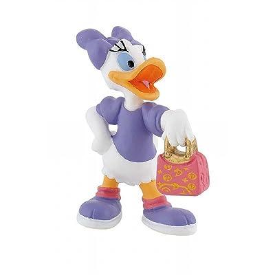 15343 - BULLYLAND - Walt Disney Figurine Daisy