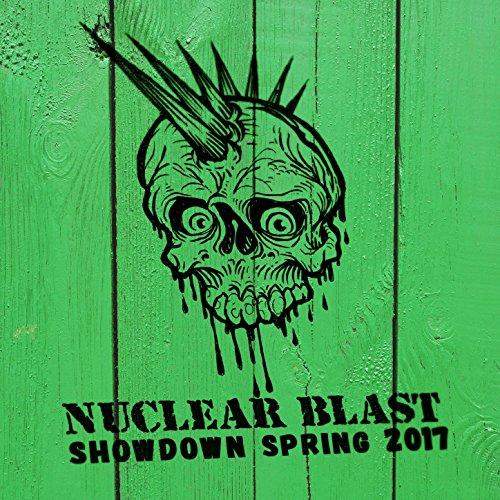 Nuclear Blast Showdown Spring 2017