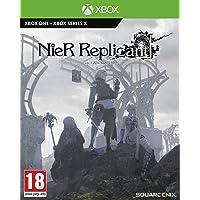 NieR Replicant ver.1.22474487139 NL Versie - Xbox One