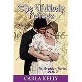 Unlikely Heroes (St. Brendan Book 3)