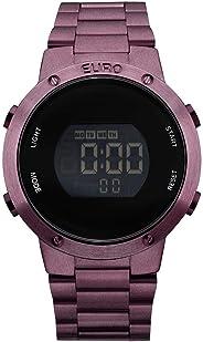 Relógio Technos Masculino Analógico Automático 8205NO/5A